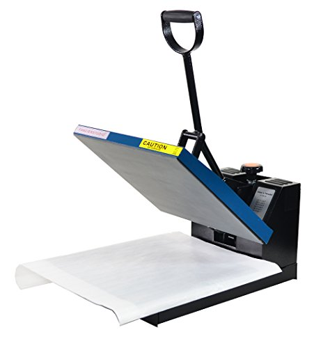 Best Heat Press Machine for Small Business -  FancierStudio 15 x 15 Sublimation Heat Press