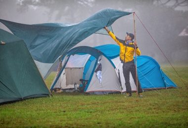 Best Family Tents for Bad Weather 2020: Top 10 Reviews and Buyer Guide