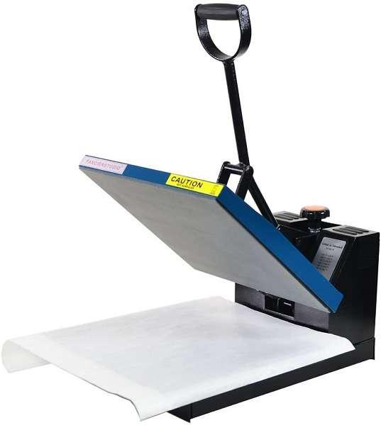 FancierStudio 15 x 15 Sublimation Heat Press Machine