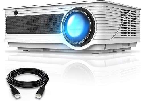 VIVIMAGE C580 Movie Projector