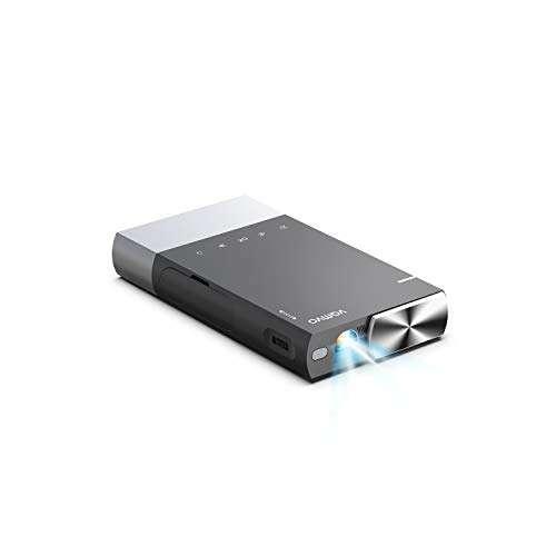 Vamvo S1 Ultra Mini Portable Projector