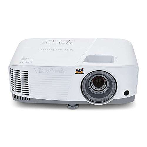 ViewSonic PA503S SVGA Projector for home & office