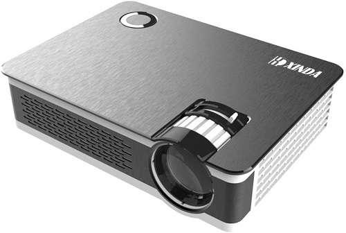 XINDA HD 1080P Projector