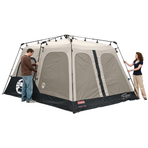 How Reasonable Is The Price According To The Coleman 8-Person Instant Tent Specs