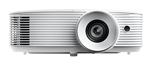 Optoma HD27e 1080p Home Theater Projector