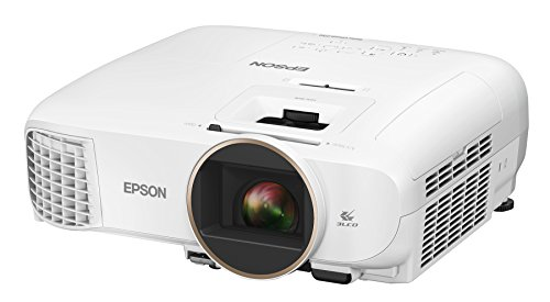 best projector under 500 - Epson Home Cinema 2150 Wireless 1080p Miracast, 3LCD projector
