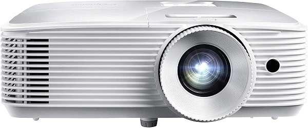 Compare Epson Home Cinema 2150 vs. Optoma HD27HDR Home Theater Projector