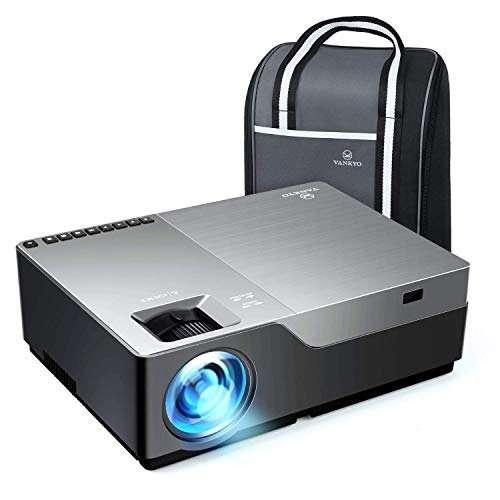VANKYO Performance V600 Native 1080P LED Projector