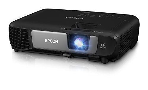 Epson Pro EX9220 vs. Epson Pro EX7260 3LCD Projector