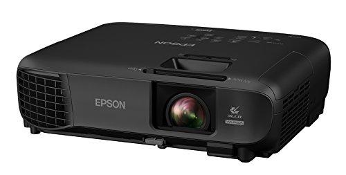 Epson Pro EX9220 Review