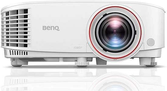BenQ TH671ST 1080p Short Throw Projector