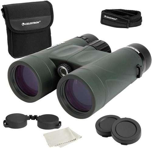 Celestron – Nature DX 8x42 Binoculars