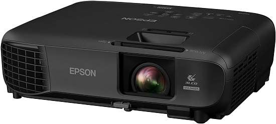Epson Pro EX9220 3LCD projector