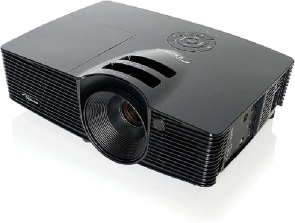 Optoma HD141X Home Theater Projector