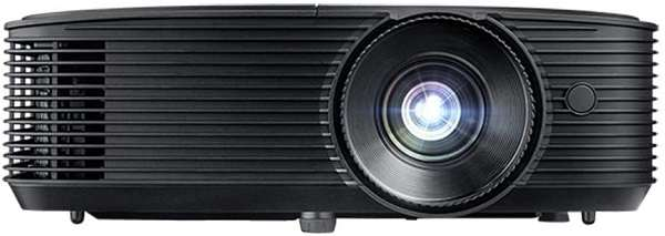 Optoma HD243X Projector For Outdoor Movie