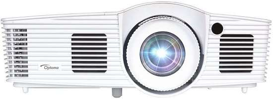 Optoma HD39DARBEE Projector For Home Theater