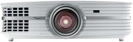 Optoma UHD60 True 4K UHD Projector