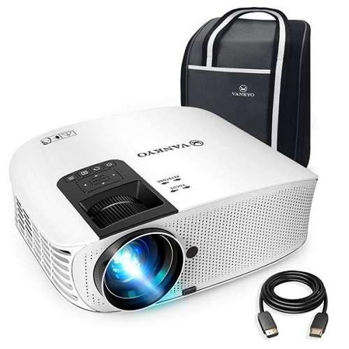 VANKYO Leisure 510 HD Movie Projector