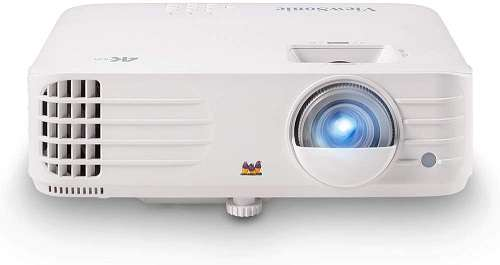 ViewSonic PX747-4K Ultra HD 4K Home Cinema and Gaming Projector