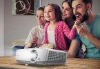 Top 7 Best 4k Projector Under 2000