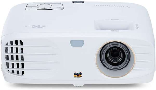 ViewSonic PX747 4K Home Theater Projector