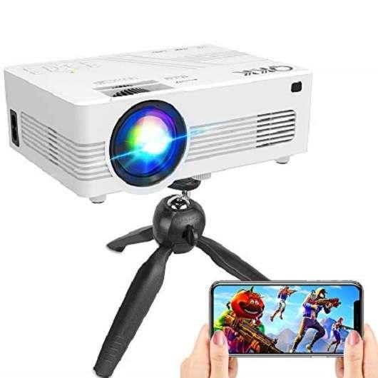 QKK QK03 Mini Projector