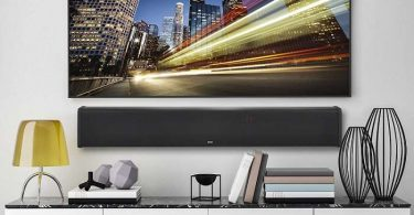 Best Soundbar for Hearing Impaired