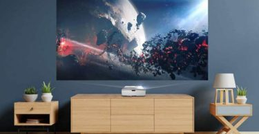 Best Ultra Short Throw Projector