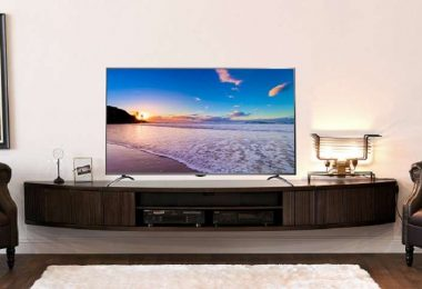 Best TV for Bright Rooms