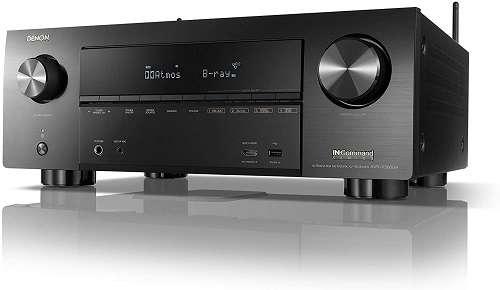 Denon AVR-X3600H Receiver