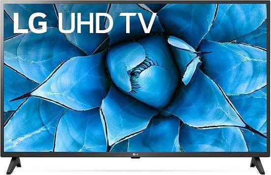 LG 43UN7300PUF TV - Best 4k Tvs