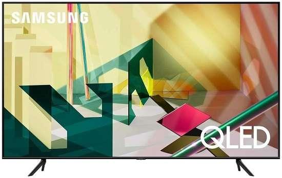 SAMSUNG QLED Q70T TV - Best Samsung 65-inch TV