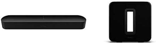 Sonos Beam Smart TV Sound Bar