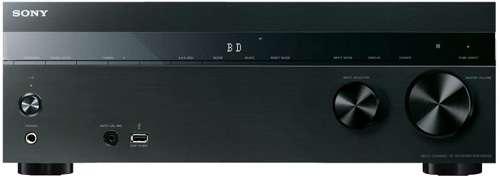 Sony STRDH550 Receiver