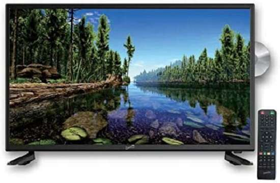 """SuperSonic SC-3222 LED Widescreen 32"""" TV - Best Supersonic TVs"""