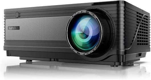 YABER Y21 Projector - Best video projector