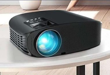Best Goodee Projector Reviews
