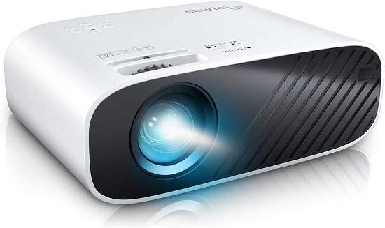 Elephas W90 Mini Movie Projector - Best movie projector