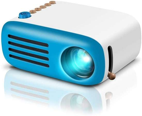 GooDee YG200 projector - Best pico projector
