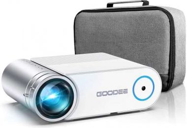 Goodee YG420 Projector Review