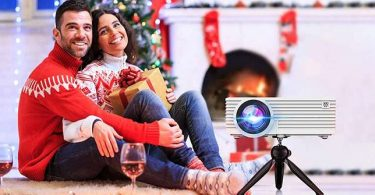 Jinhoo Projector Reviews