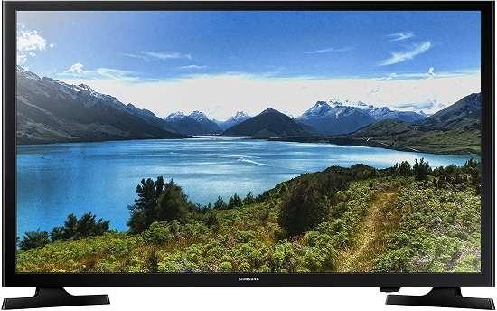 Samsung UN32J4000C TV - Best Samsung 32-inch TV