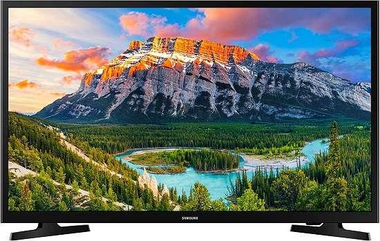 Samsung UN32N5300AFXZA 32-Inch TV - Best Samsung gaming TV