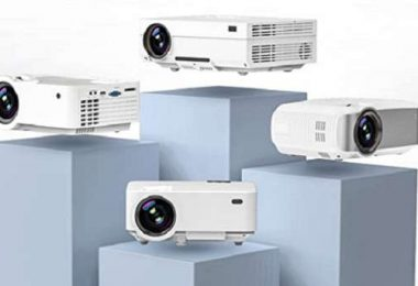 Topvision Projector Reviews