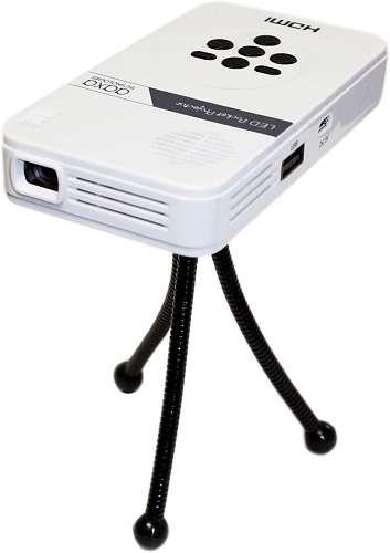 AAXA KP-101-01 LED Pico Micro Video Projector