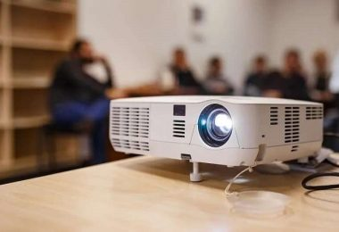 Best Long Throw Projectors