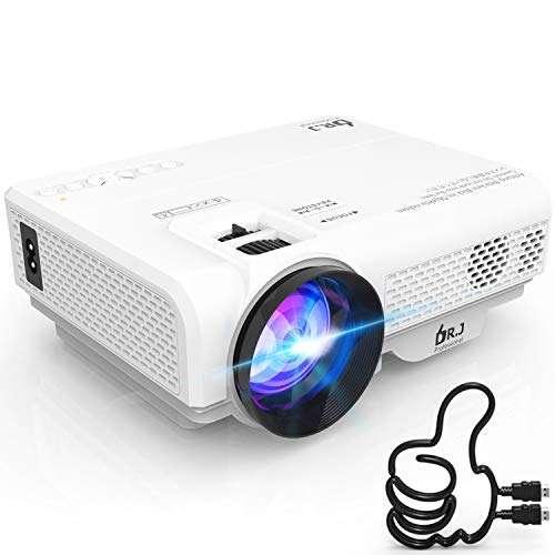 DR. J Professional P68 Projector