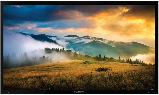 Furrion FDUP43CBR 4K Outdoor TV