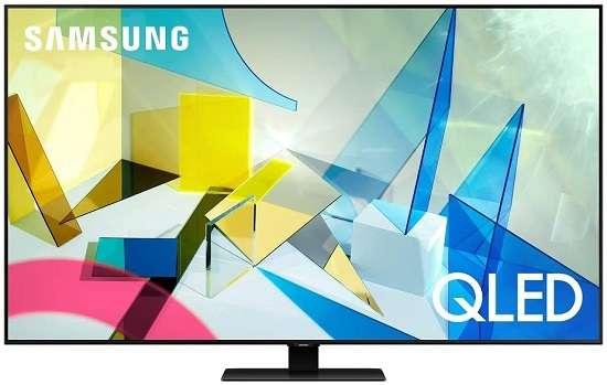 Samsung QN65Q80TAFXZA 4K UHD Smart TV