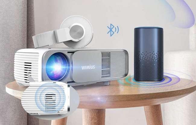 Best Projectors Under 250